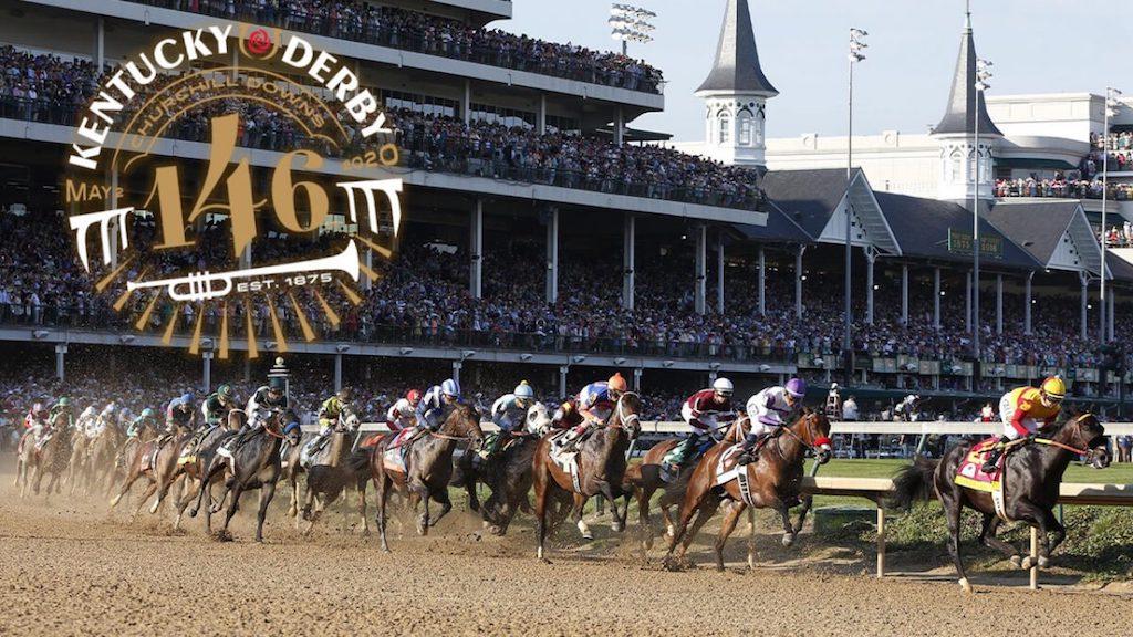 Betting the 2020 Kentucky Derby